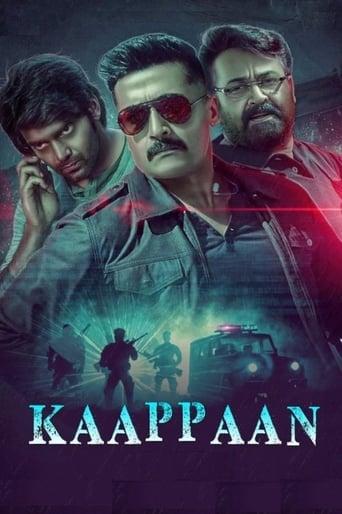 Poster of Kaappaan