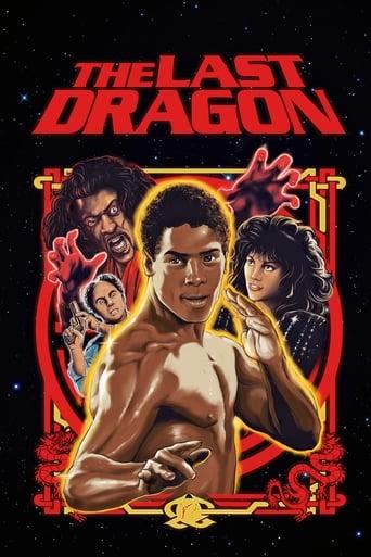 The Last Dragon image