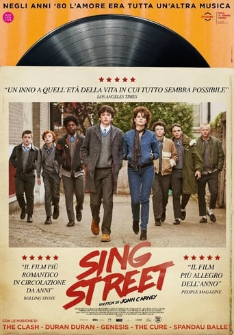 Sing Street film