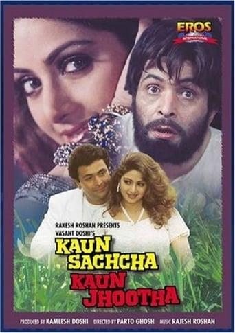 Watch Kaun Sachcha Kaun Jhootha Online Free Putlocker