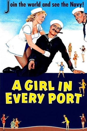 Watch A Girl in Every Port Free Movie Online