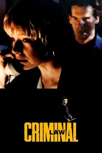Ley criminal