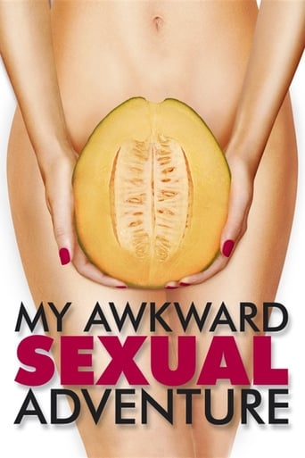 Poster of My Awkward Sexual Adventure