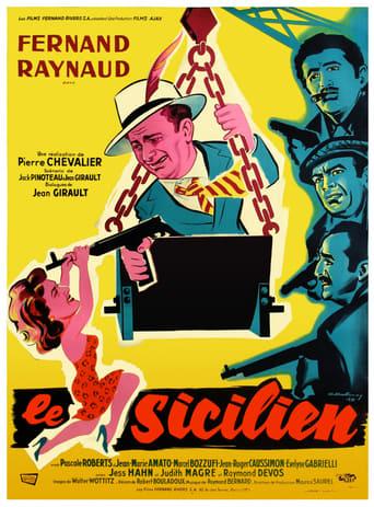 Poster of Le Sicilien