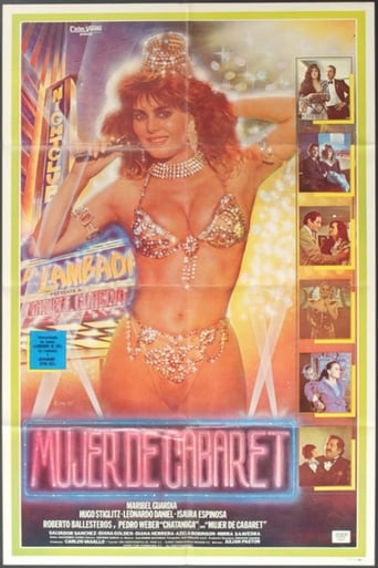 Watch Mujer de cabaret 1991 full online free