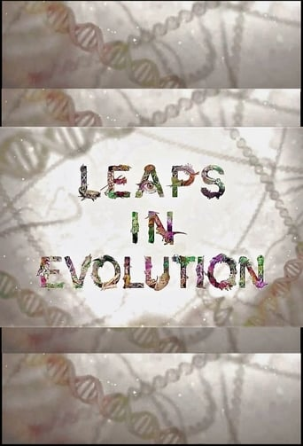 Leaps in Evolution