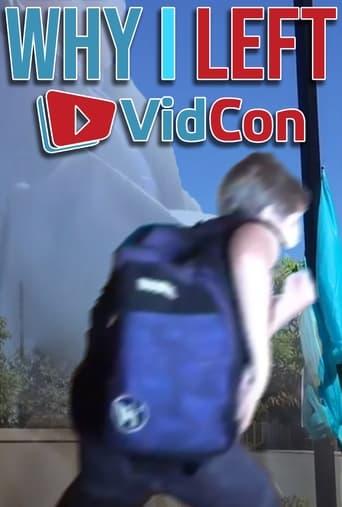 Why I Left Vidcon