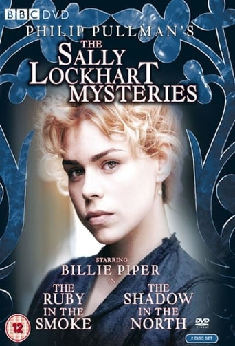 Poster of The Sally Lockhart Mysteries