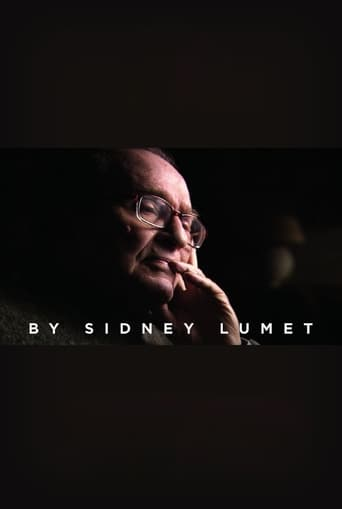Poster of By Sidney Lumet