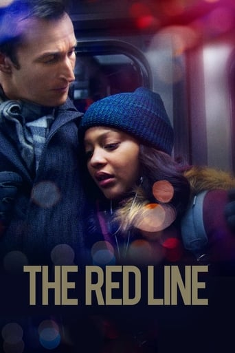 Capitulos de: The Red Line