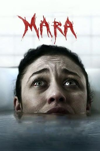 Poster of Мара. Пожиратель снов