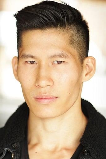 Image of Bruce Chong