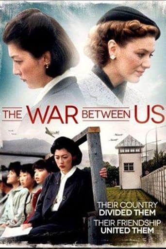 Poster of The War Between Us