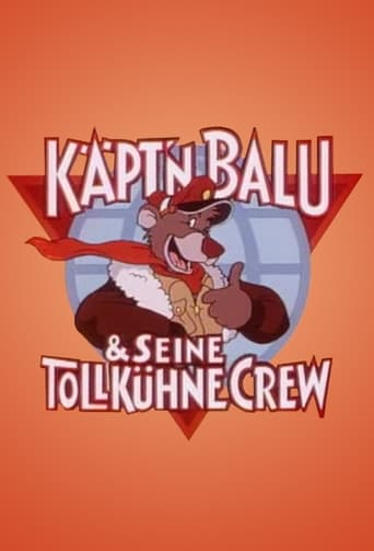 Käpt'n Balu & Seine Tollkühne Crew