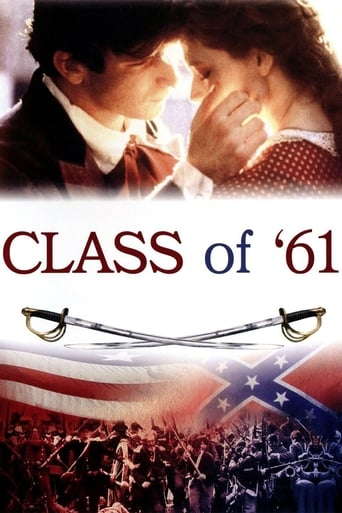 Poster of Class of '61