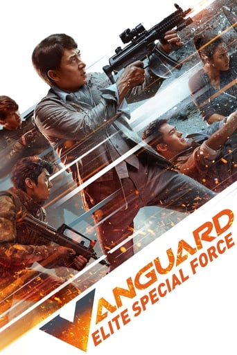 Vanguard: Elite Special Force
