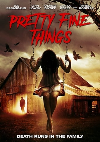 Poster of Pretty Fine Things
