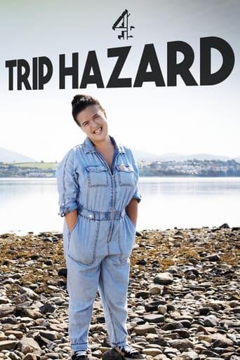 Trip Hazard: My Great British Adventure - Reality / 2021 / 1 Staffel