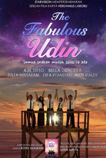 Poster of The Fabulous Udin