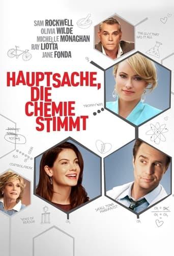 Hauptsache, die Chemie stimmt - Drama / 2014 / ab 12 Jahre
