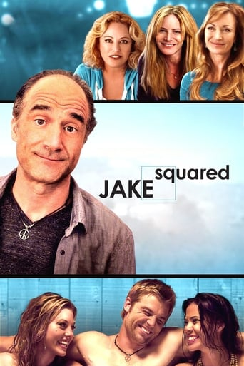 Poster of Jake Squared