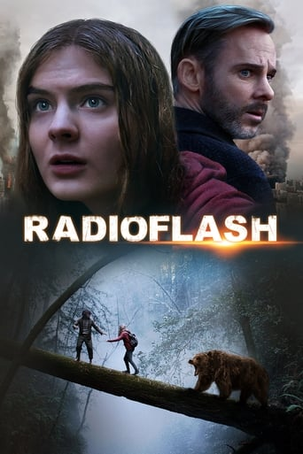 Watch Radioflash Online Free in HD