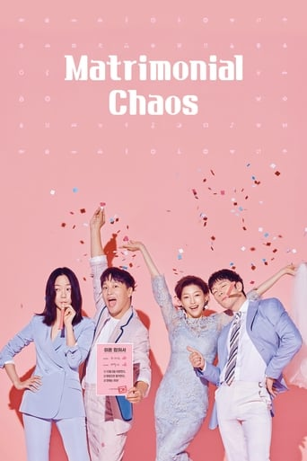 Poster of Matrimonial Chaos