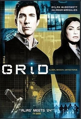 Poster of The Grid fragman
