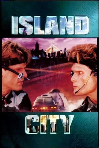 Poster of Island City