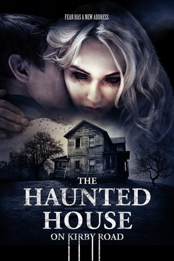 Poster of The Haunted House on Kirby Road
