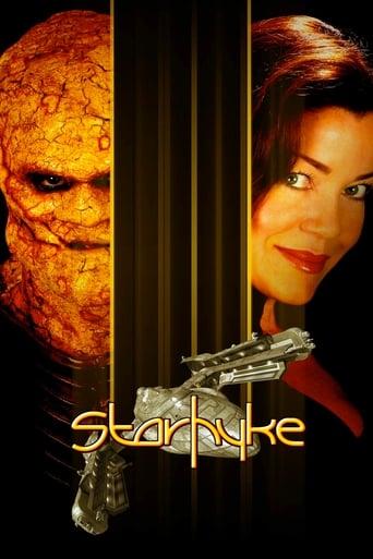 Poster of Starhyke
