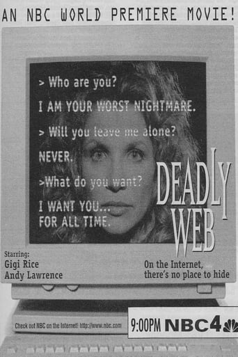 Poster of Deadly Web