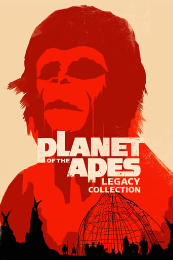 Planet of the Apes (Original) Collection