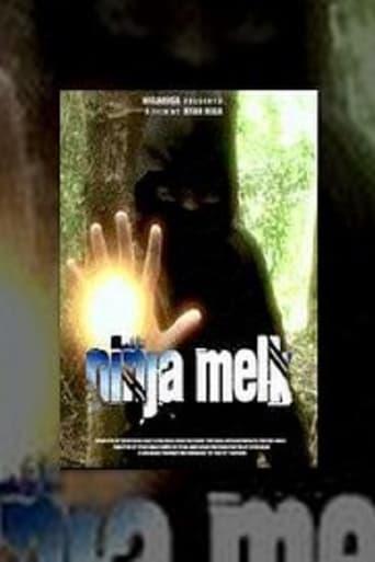 Poster of Ninja Melk