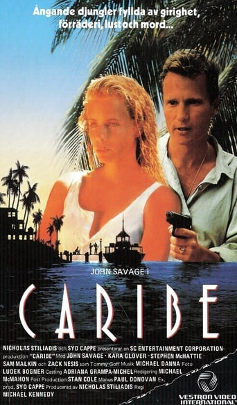 Poster of Caribe