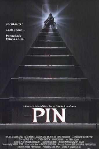 Poster of Pin