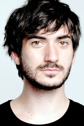 Image of George Maguire