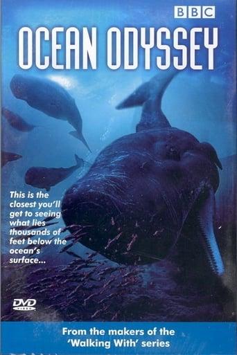 Deep Ocean - Gnadenlose Tiefe