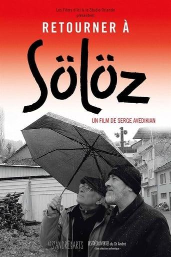 Retourner à Sölöz (2021)