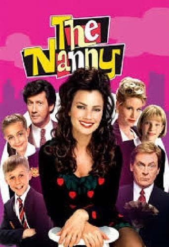 Poster of The Nanny Reunion: A Nosh to Remember