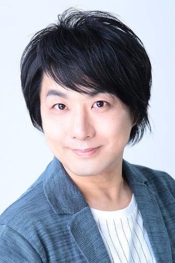 image of Takashi Kondō
