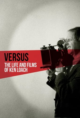 Poster of Versus: The Life and Films of Ken Loach