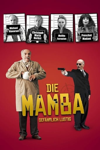 Poster of Die Mamba