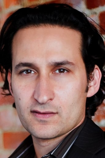 Raoul Bhaneja Profile photo