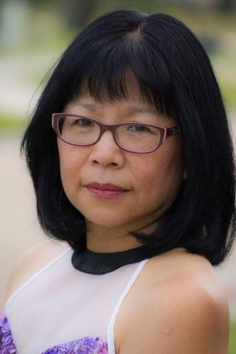 Image of Tsi Chin Li-McCall