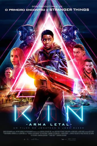 Download Legenda de Kin (2018)