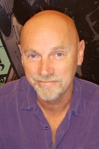 Image of Jim Starlin