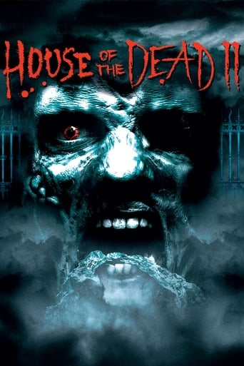voir film House of the Dead 2  (House of the Dead 2 : Dead Aim) streaming vf