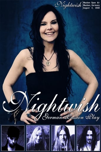 Nightwish: Live at Wacken 2008