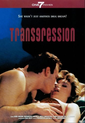 Transgression Movie Poster